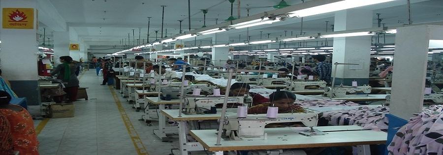 Litun Fabrics Ltd